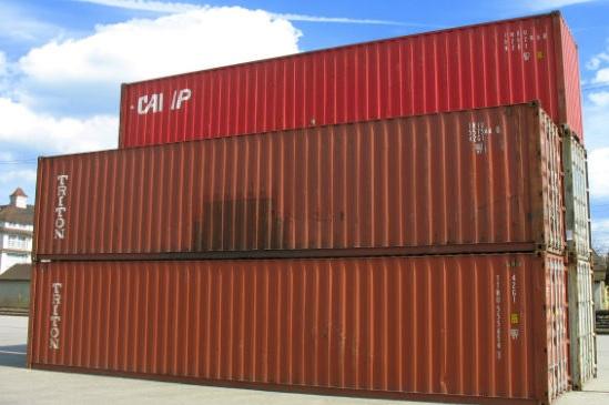 Supreme Storage Containers Lauderhill,  FL
